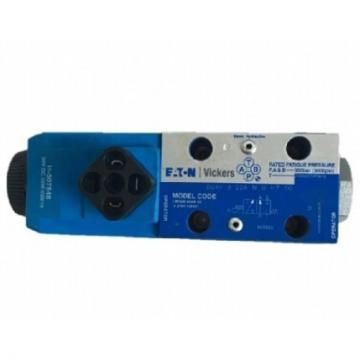 NACHI VDC-22A-2A3-2A3-20 VDC Series Vane Pump