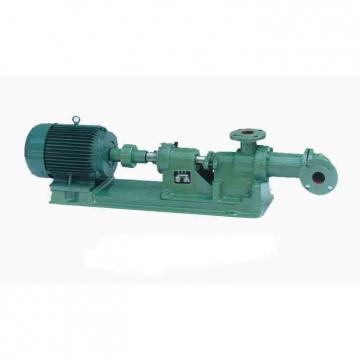 NACHI IPH-55B-40-40-11 IPH Double Gear Pump
