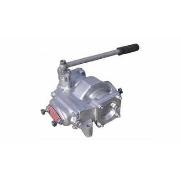 NACHI IPH-2B-3.5-11 IPH Series Gear Pump