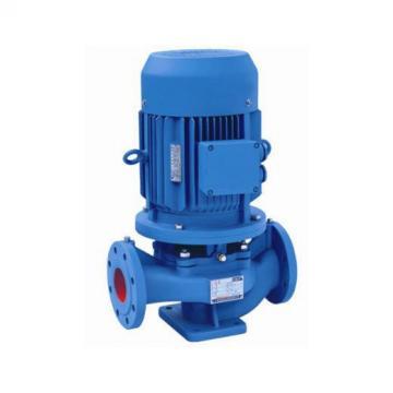 NACHI VDC-22B-2A3-2A3-20 VDC Series Vane Pump