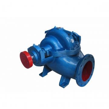 NACHI VDC-1B-1A5-20 VDC Series Vane Pump